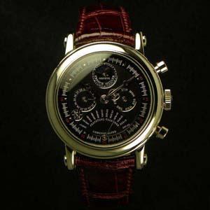 セイコー コピー 新作が入荷 - フランクミュラー 時計 ラウンドパーペチュアルカレンダークロノグラフ 7000QPE スーパーコピー