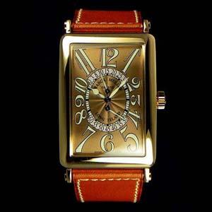 フランクミュラー時計 ロングアイランド ビーレトロセコンド 1100DSR スーパーコピー
