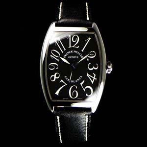 リシャール・ミル コピー 口コミ - フランクミュラー時計 カサブランカ ブラック 2852CASA スーパーコピー